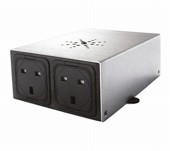 ISOTEK Mini Mira, Power conditioner, 2x Ausgänge  per piece