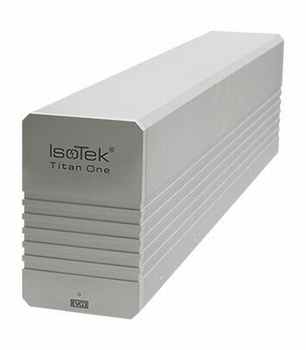 ISOTEK Titan One, Power conditioner, 1x Ausgang  per piece