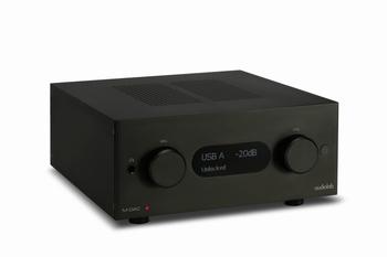 AUDIOLAB M-DAC+, 32bit/192kHz DAC  per piece