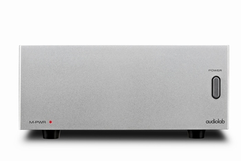 AUDIOLAB M-PWR Power Amplifier  per piece