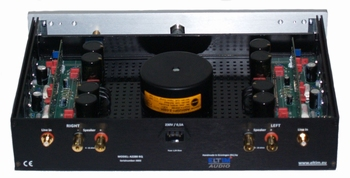 ELTIM A2280RQ Stereo Power Amplifier  per piece