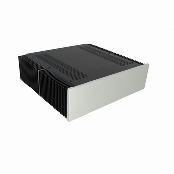 ELTIM A3400RQ Dual Mono Power Amplifier
