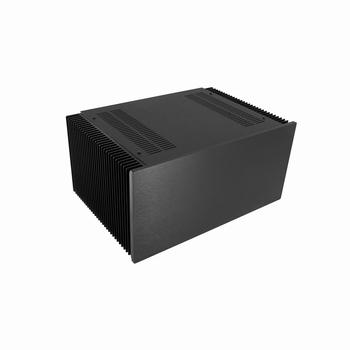ELTIM A4300RQ Dual Mono Power Amplifier