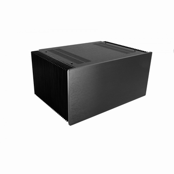 ELTIM A5300RQ Dual Mono Power Amplifier
