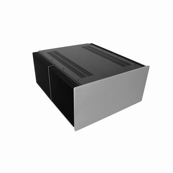 ELTIM A5500RQ Dual Mono Power Amplifier