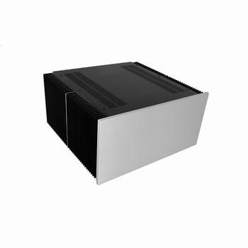 ELTIM A4400RQ Dual Mono Power Amplifier