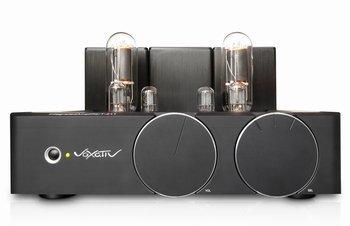 VOXATIV T-211, integrated tube amplifier  per piece