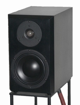 ELTIM CA620, 2-way bookshelf/stand speaker  per pair