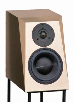 ELTIM E621, 2-way bookshelf/stand speaker  per pair