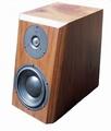 ELTIM CA621 mkVI, 2-way bookshelf/stand speaker