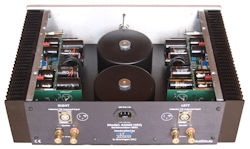 ELTIM Power Amplifiers